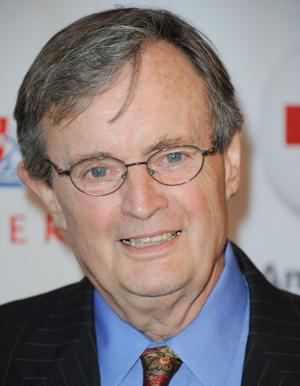 Actor David McCallum's superlative career got 'Great' start