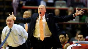 Notes: Fighting Illini slumping, but coach says don't question players' effort