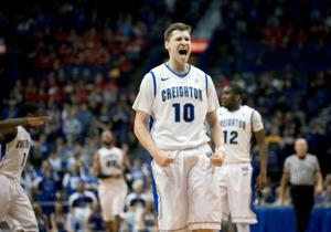 It can get old, but Creighton veterans handle routine, youngsters