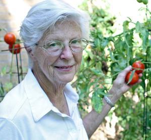 Extension's Master Gardener program inviting new members
