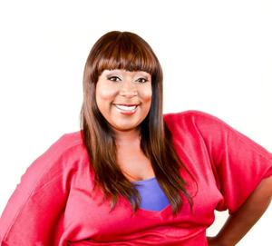 Loni Love brings plenty of advice to dole out