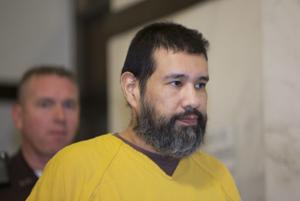 Suspected serial killer Anthony Garcia back in court; 'Now he's angry,' attorney says