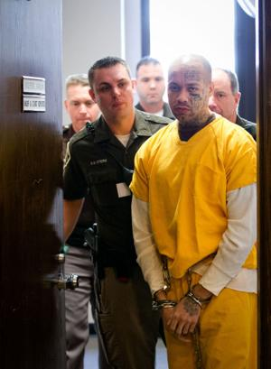 Nikko Jenkins, his mental state still a muddle, is ordered to Lincoln Regional Center for evaluation