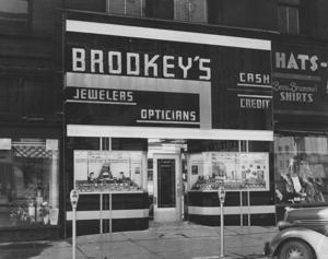 Arkansas liquidator buys Brodkey's