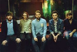 Slow growth key for Frightened Rabbit