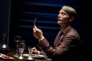 What to watch: Series premiere of 'Hannibal'