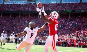 Huskers to dig the long ball ... within reason