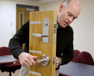 After Sandy Hook, metro-area schools look at safer classroom door locks