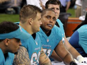 Players divided regarding Incognito situation