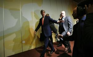 Where do the Iran nuclear talks stand?