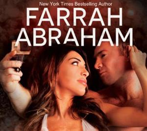 And now 'Teen Mom' Farrah Abraham is also a romance novelist