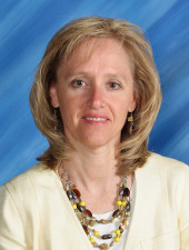 Talbott named principal at McMillan Magnet Middle School