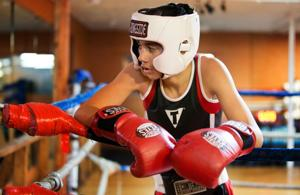 CW Youth Center keeps kids off the streets and in the ring