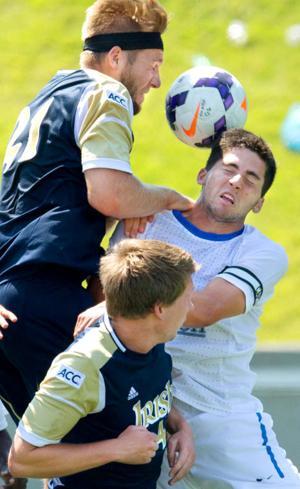 Bolowich impressed by Bluejays' defense