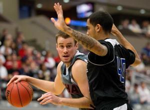 UNO to face North Dakota in CIT first round at Ralston Arena