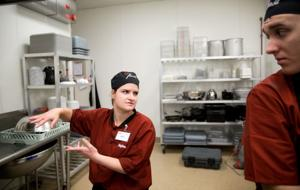 Hy-Vee, Staybridge Suites awarded for seeing strengths of people with disabilities
