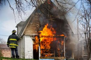 Stubborn Omaha house fire takes more than 90 minutes to extinguish