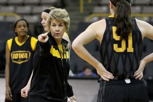 Hawkeyes face similar opponent during opening round