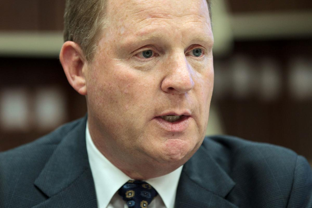 omaha airport authority executive director to retire in steve coufal