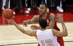 No. 17 Badgers roll past Huskers