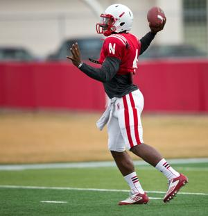 McKewon: Tweaks to Husker offense appear to favor QB Armstrong