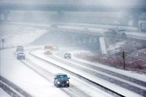 City: Omaha's major roads clear of snow; focus now on residential streets
