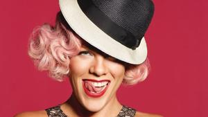 Pink coming to Lincoln's Pinnacle Bank Arena