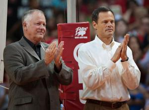 Pettit's legacy to be featured on Devaney floor