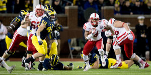 Shatel: Ameer Abdullah blocking punts? It would be bold message