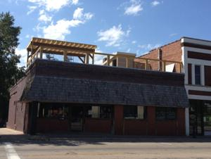 New bar and grill coming to Benson