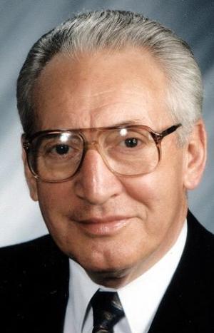 Harley Rector was longtime educator, then Norfolk mayor