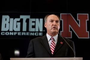 Shatel: Under Delany, Big Ten football takes a backseat
