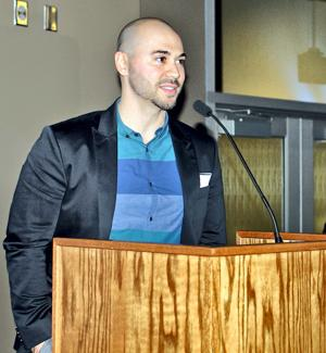Sanchez poised to become newest face on city council