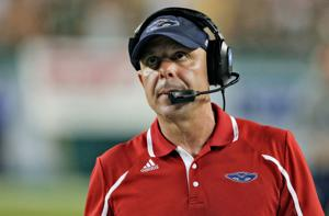 FAU: Carl Pelini now fired for failure to report staff conduct; resignation withdrawn