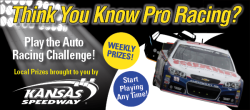Think you know pro racing?