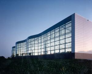 Modern look has served Omaha's Abrahams Library