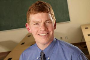 2 from Creighton University named professors of the year