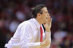 Miles looking for complete effort from 2-0 Huskers