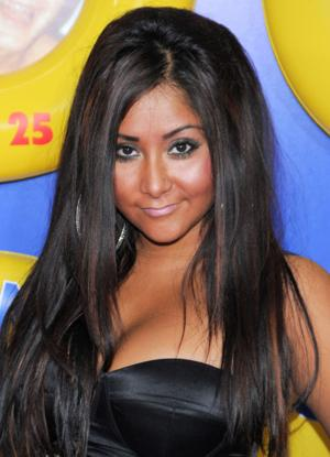 Jersey shore town: Snooki and storm rebuilding don't mix