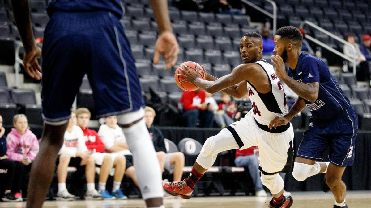 Chatelain: Nebraska, Creighton would boost basketball in state by playing UNO men