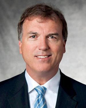 U.S. Senate candidate Bart McLeay trails his 3 GOP rivals in fundraising
