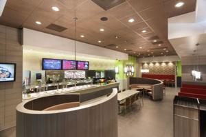 Panda Express brings modern store design to Omaha