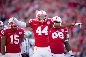 Hail to old reliable Ameer Abdullah, new force Randy Gregory