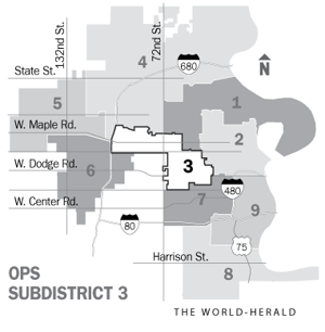 Get to know: OPS Subdistrict 3 candidates
