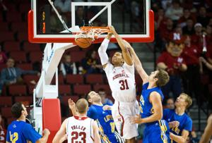 Here's the word: Husker point guard Tai Webster is a spark plug