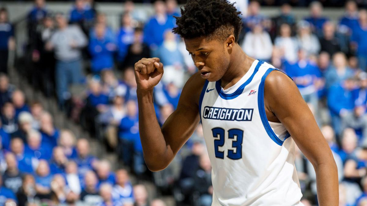 Suddenly in the middle of everything: CU's Justin Patton adjusting to life as a celebrity in town and a high pick in mock drafts