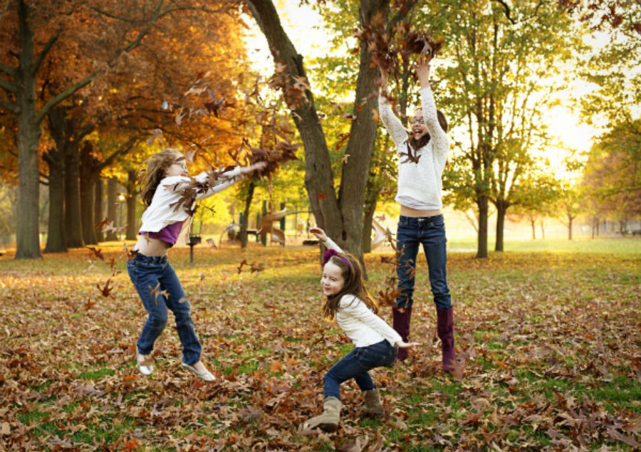 10 places in Omaha to shoot family portraits | Momaha.com ...