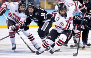 With a Frozen Four team loaded with underclassmen, UNO hockey has a bright future