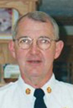 Former Fire Chief Rich Schmitz, a 'hometown Papillion boy,' dies at 68
