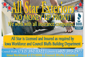 All Star Exteriors